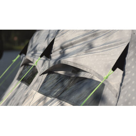 Outwell Hornet 6SA - Tente - gris